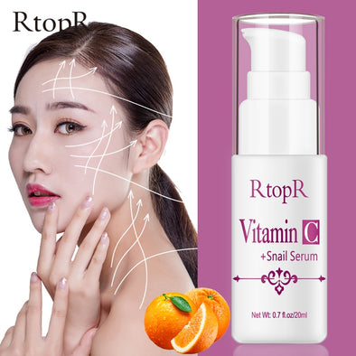 RTOPR Vitamin C Snail Serum Serum - silver-beauty-products