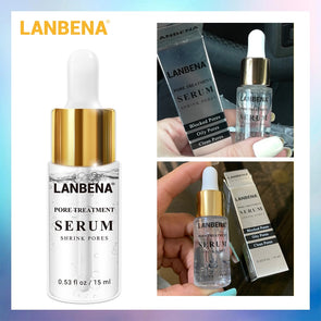 LANBENA Pore Treatment