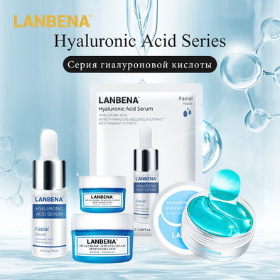 LANBENA Hyaluronic Acid Series Skin Care