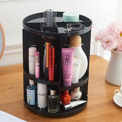 360-degree Rotating Organizer