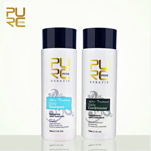 PURC 100ML Daily Shampoo And Conditioner