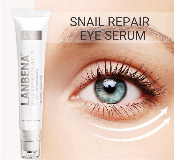LANBENA Snail Repair Eye Serum