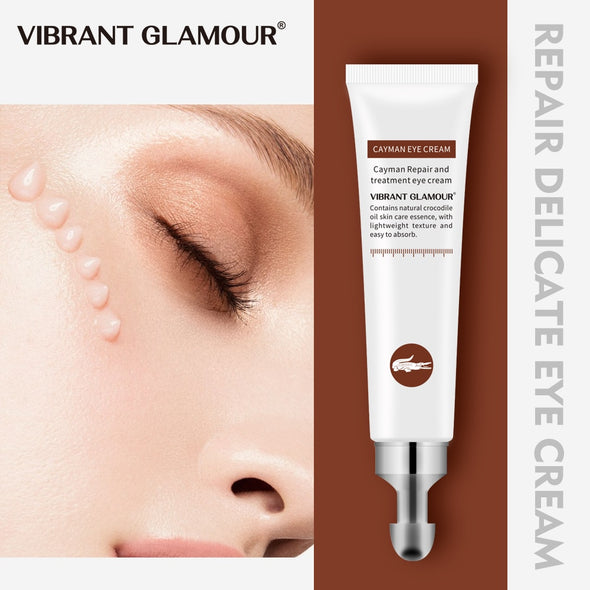VIBRANT GLAMOUR Anti-Wrinkle Eye Cream