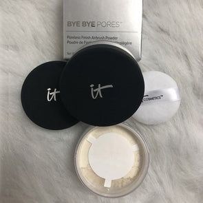 IT COSMETICS Oil Control Translucent Setting Powder