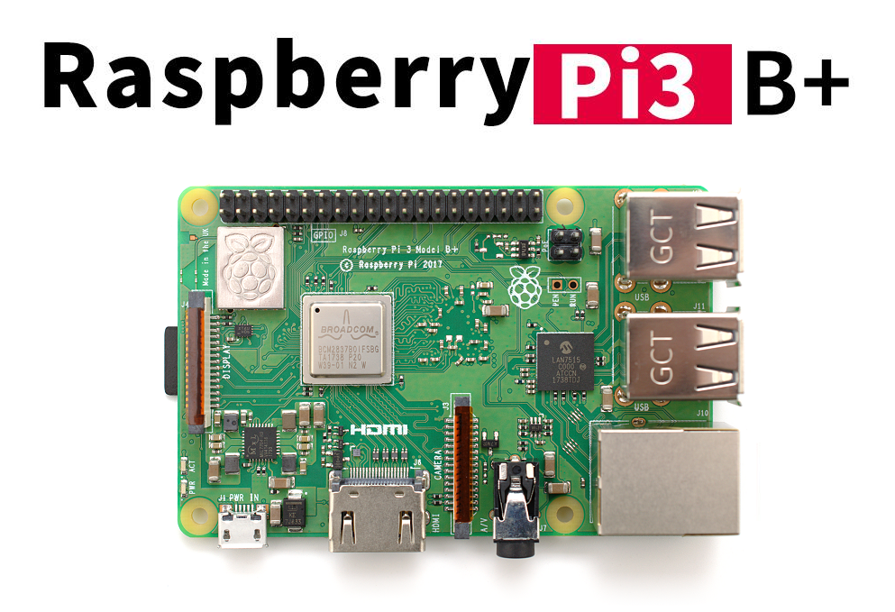 HyperPie +170 Systems 2TB HDD RaspberryPi3 B+ – Hyperspin