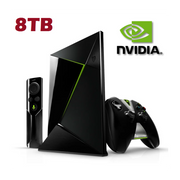 Hyperspin + 220-Systeme 8 TB HDD NVIDIA Shield TV-Hyperspin Systems ™