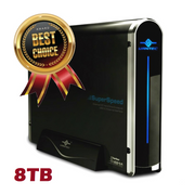 "Hyperspin +340 Systems 8TB External HDD 3.5 "" USB 3.0-Hyperspin Systems™"