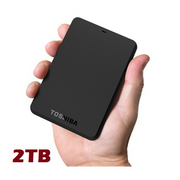 "Hyperspin +90 Systems 2TB External HDD 2.5 "" USB 3.0-Hyperspin Systems™"