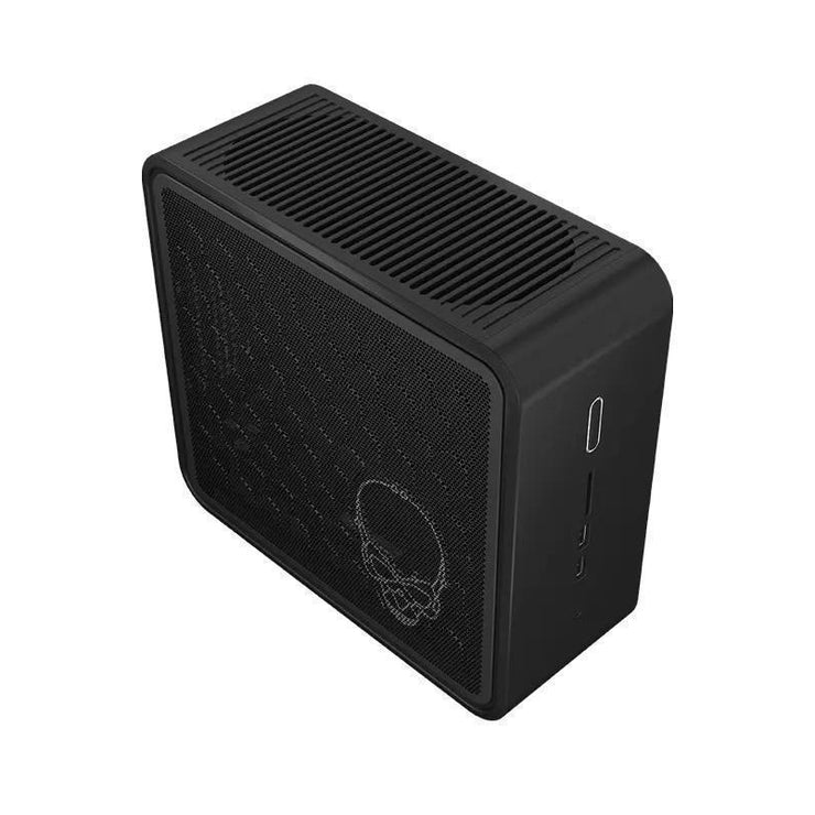 Hyperspin Mini PC BOX +200 Systems-Hyperspin Systems ™