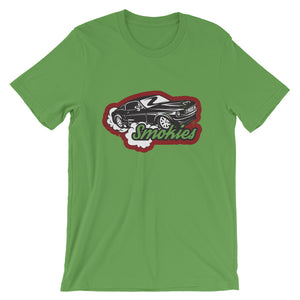 Smokies | Short-Sleeve Unisex T-Shirt