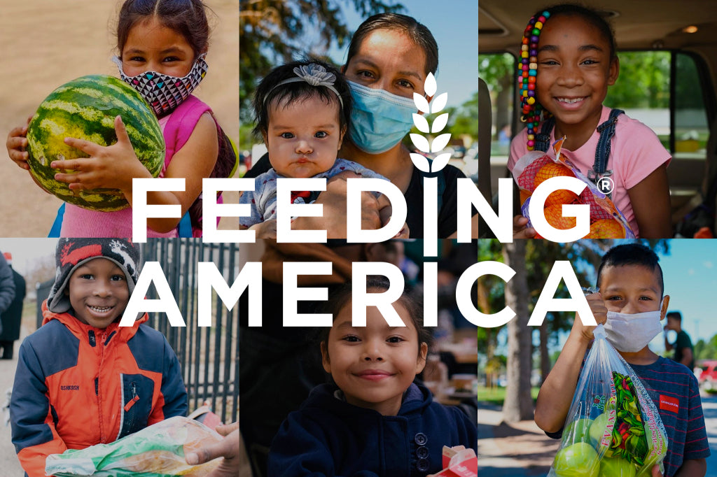 How Feeding America Leads the Way in Fighting Hunger Nationwide