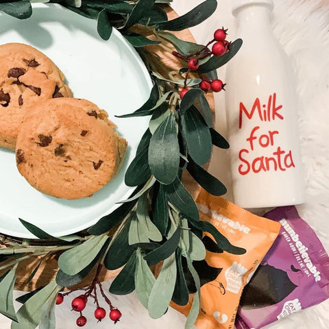holiday cookie gifts