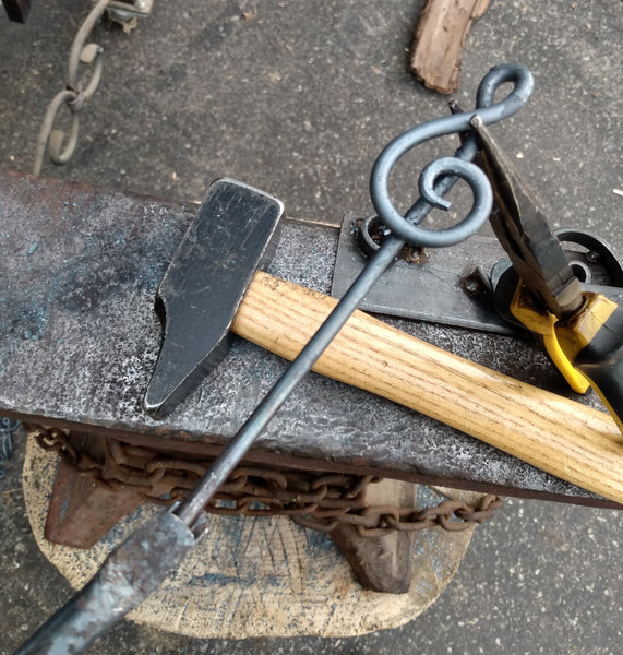 Forged Hook Workshop