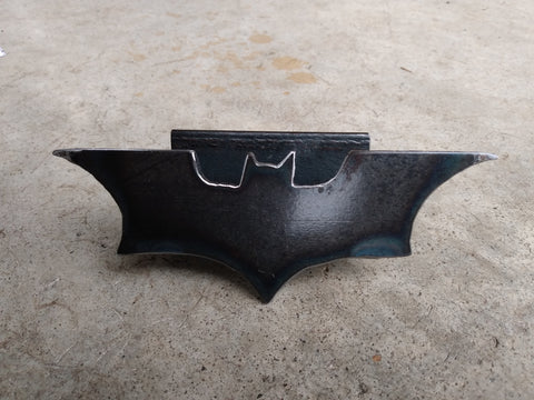 Bat Theme Business Card Holder