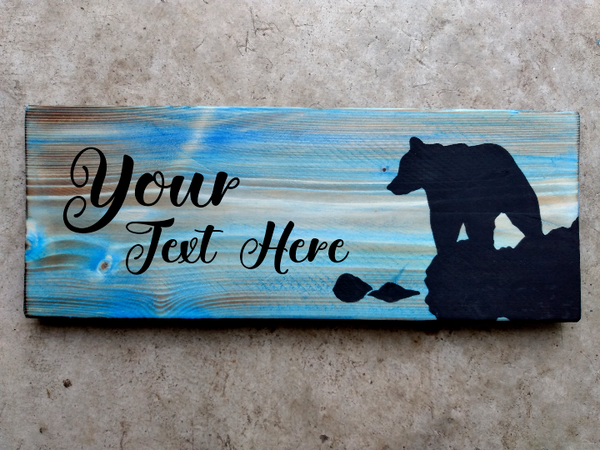 Paint Night Workshop - Wood Signs