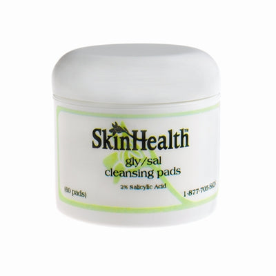 Gly/Sal Cleansing Pads