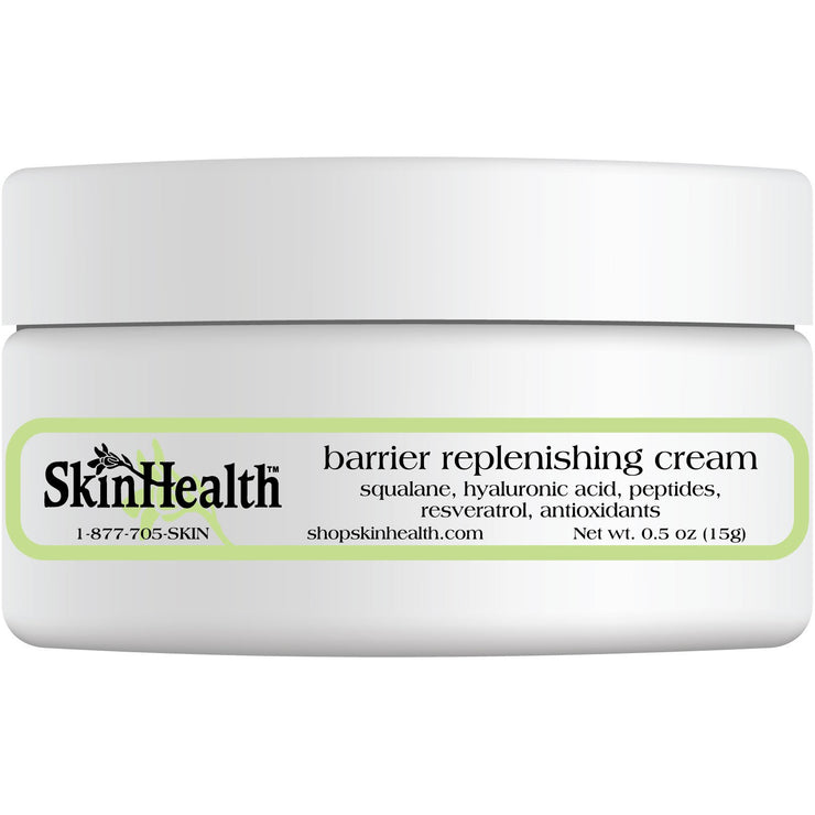 Barrier Replenishing Cream, Travel Size.