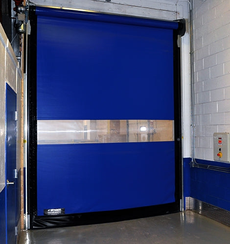 Porte Haute Performance Dynaco D-411 | Dynaco D-411 High Performance Door