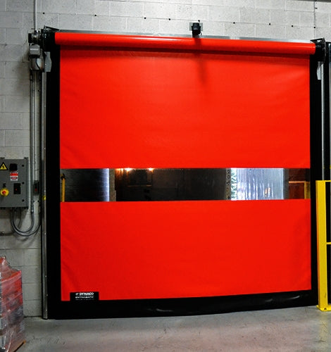 Porte Haute Performance Dynaco D-421 | Dynaco D-421 High Performance Door