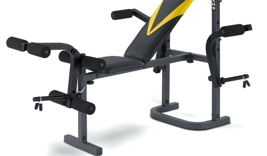 Tempting Collapsible Weight Bench