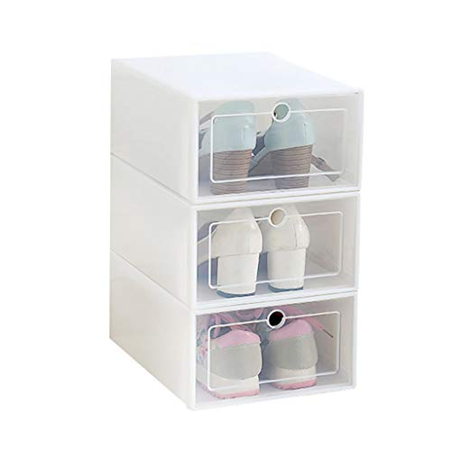 Top 25 Clear Plastic Shoe Boxes