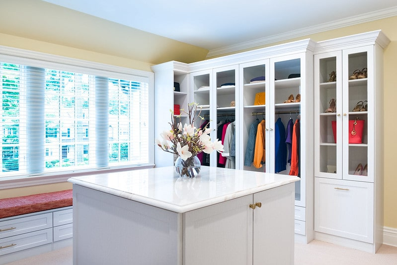 Personalized Bedroom Closets You'll Actually Use