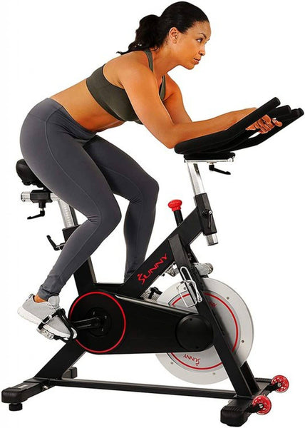 Does your exercise routine need a boost? A spin bike will do the trick without draining your pockets