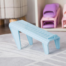 Load image into Gallery viewer, Adjustable Simple One-Piece Plastic Shoe Rack