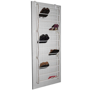 Studio 707 Over The Door Shoe Rack