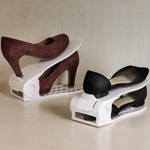 Load image into Gallery viewer, Shoe Rack Set of 8