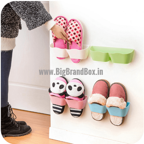 Wall Holder Shoe Racks Stand