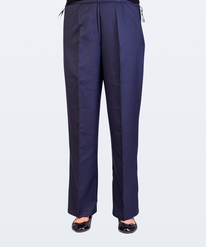Ladies Trouble-Free Trousers Vat Relief
