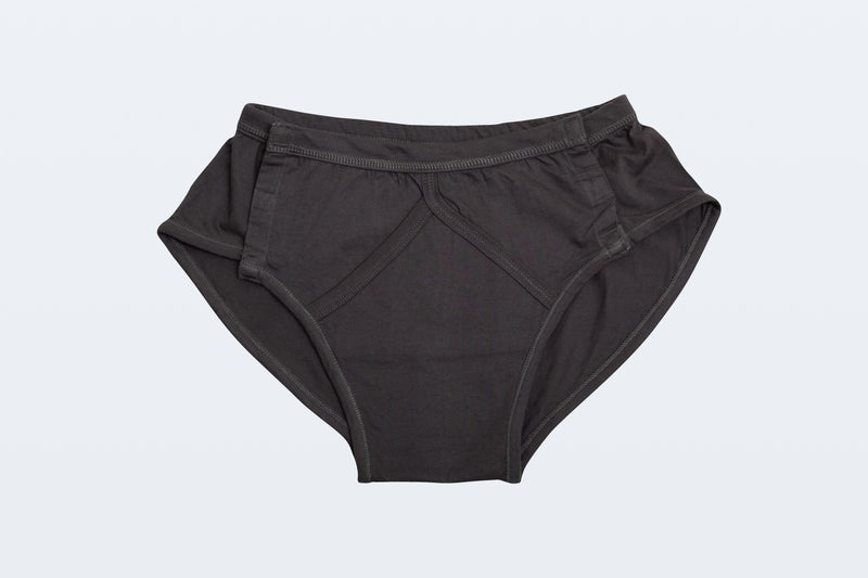 Men's Side Opening Underwear Vat Relief