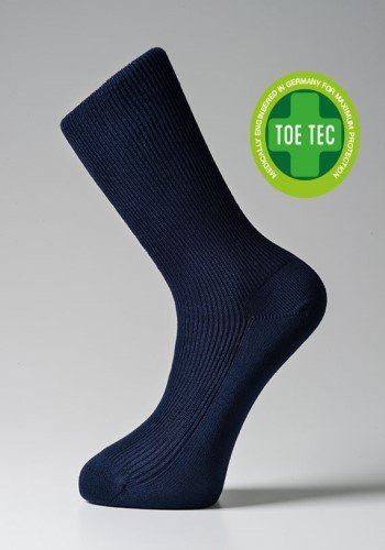 Diabetic Socks Extra Wide Rib