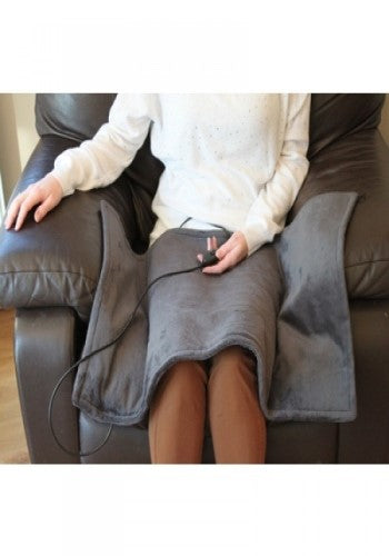 Infrared Heated Lap Blanket