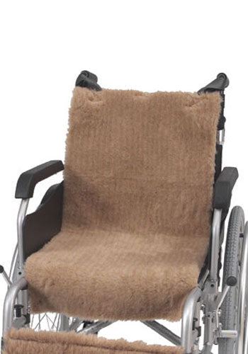 wool wheelchair cover