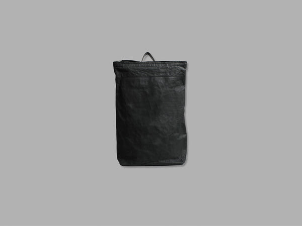 Leather Backpack - Hommeplus