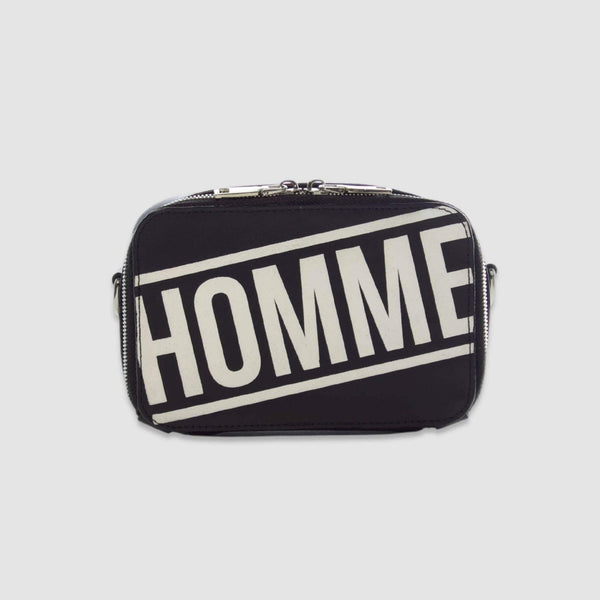 Cross body bag - Hommeplus