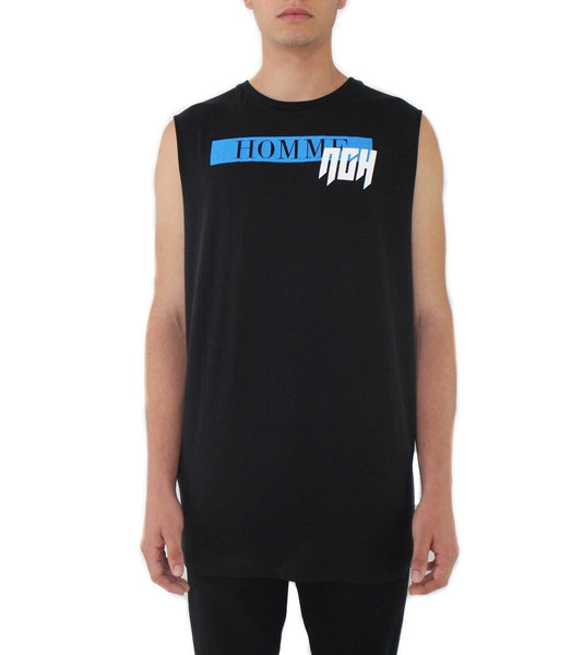 Homme ngh sleeveless