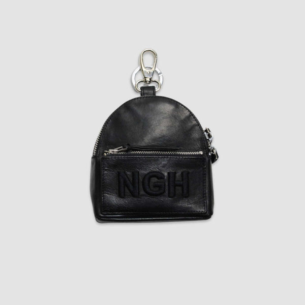 Mini bag keyring - Hommeplus