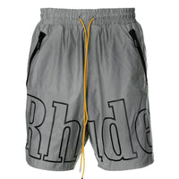 Rhude swimming trunks
