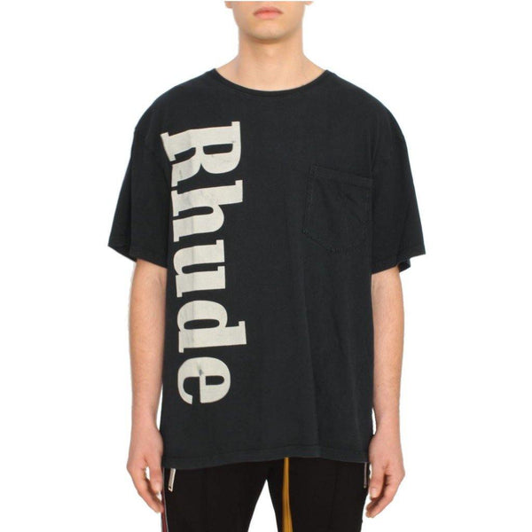 Rhude Pocket t-shirt