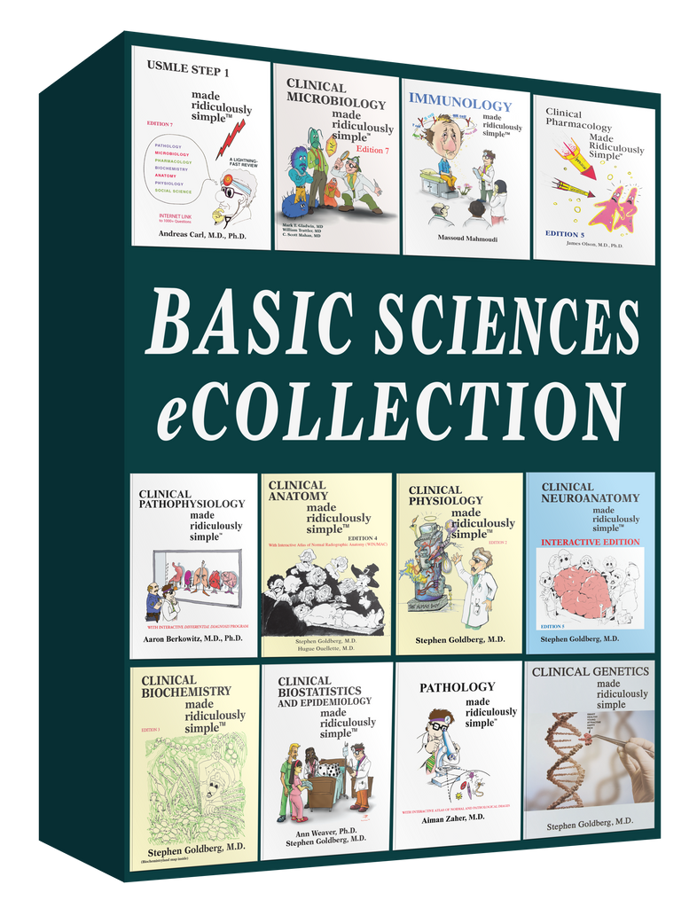 BASIC SCIENCES eCOLLECTION