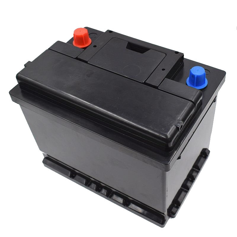 Batterie LiFePO4 12V 80Ah Lithium Fer Phosphate 1000A CCA +BMS +10A charger