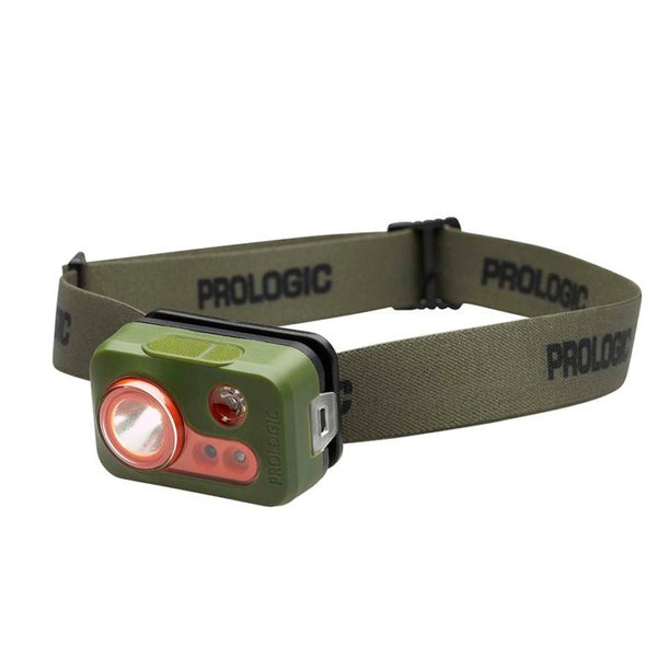 PL Lumiax MKII Head lamp
