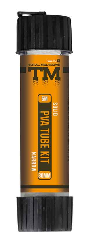 PL TM PVA Solid Tube Kit