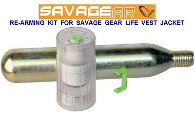 Life Vest Re-Arming Pack Automatic Big (SIE+SG)