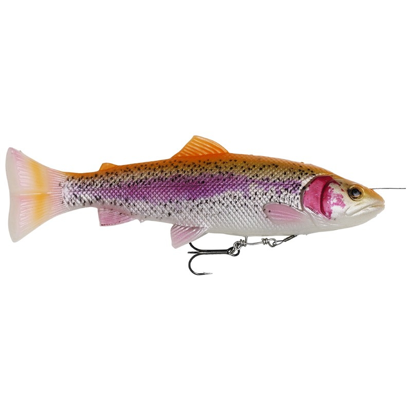 B-SG 4D Line Thru Pulsetail Trout