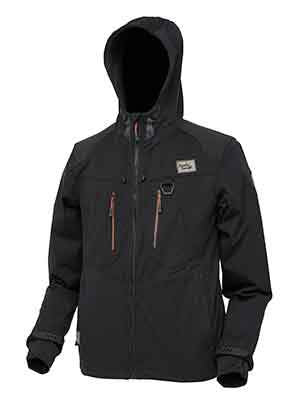 SG Simply Savage Softshell Jacket
