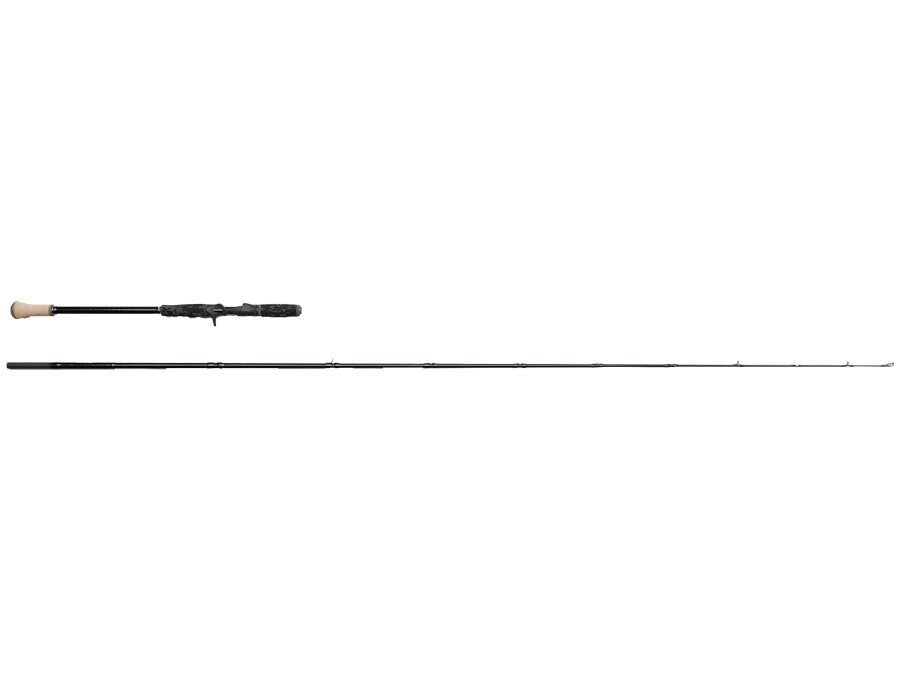 B-SG Swimbait 1DFR 1 piece Rod - Trigger